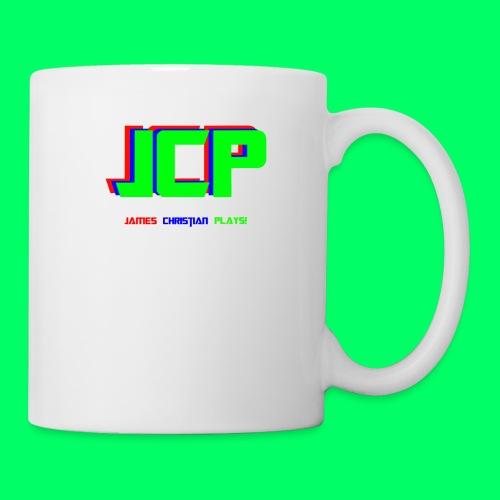James Christian Plays! Original Set - Coffee/Tea Mug