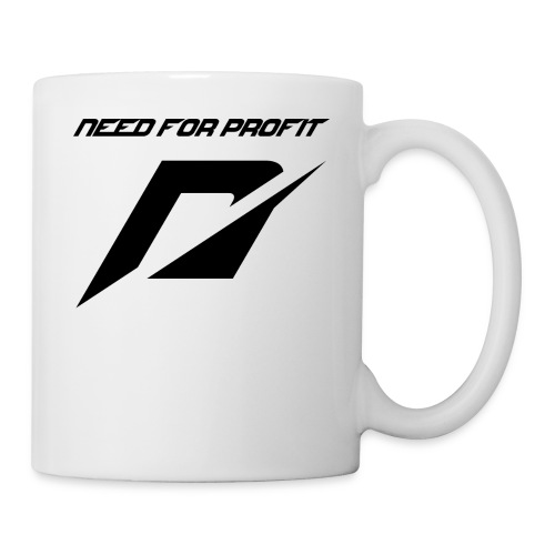 need for profit - Coffee/Tea Mug