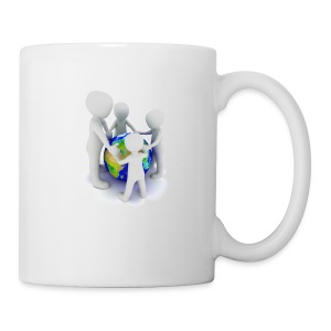 Save The Earth Presnt for all - Coffee/Tea Mug
