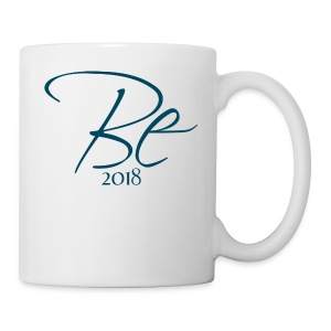 Be Strong - Coffee/Tea Mug
