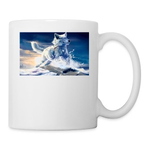 THE_ANIMEWolf16 - Coffee/Tea Mug