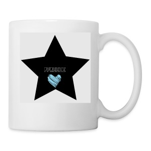 Pfreezes merch - Coffee/Tea Mug