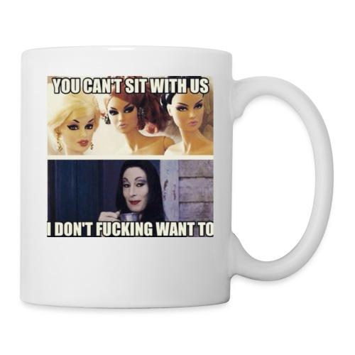 Unique - Coffee/Tea Mug