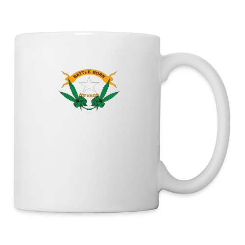 Battle Born Kush - Coffee/Tea Mug