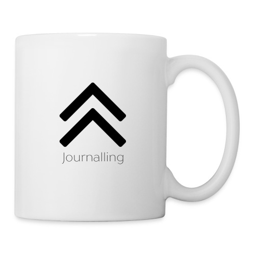 Journalling - Coffee/Tea Mug
