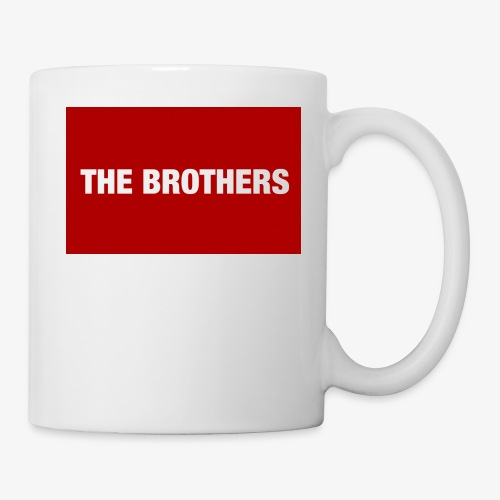 The Brothers - Coffee/Tea Mug
