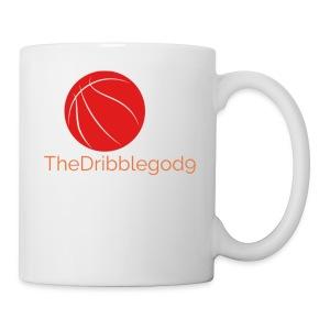DribbleGod9 - Coffee/Tea Mug