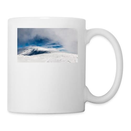 Wasteland - Coffee/Tea Mug