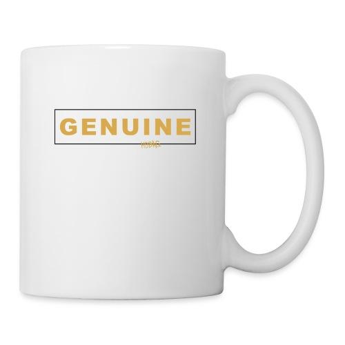Genuine - Hobag - Coffee/Tea Mug