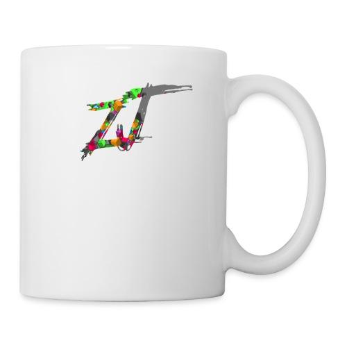 geometric - Coffee/Tea Mug
