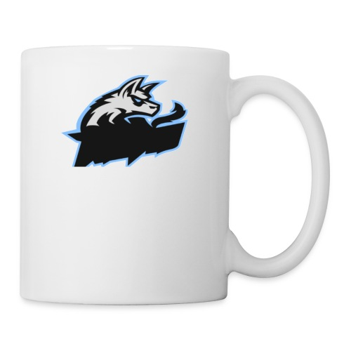 wolf 🐺 howl merch - Coffee/Tea Mug