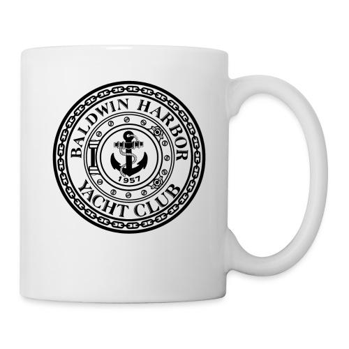 General Logo outlined - Coffee/Tea Mug