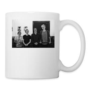 groupphoto - Coffee/Tea Mug