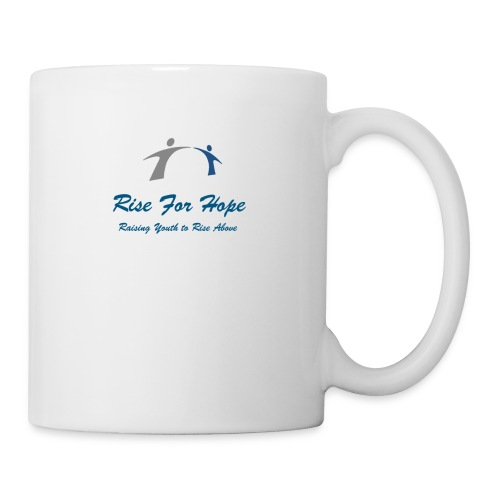 Rise for Hope - Coffee/Tea Mug
