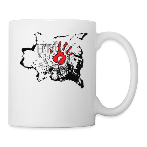 Buffalo Robe story teller - Coffee/Tea Mug