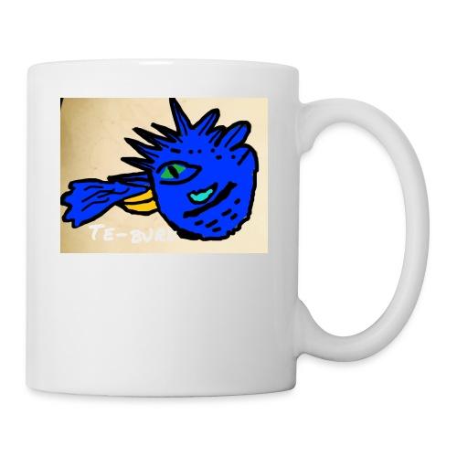Te-Burd merchandise - Coffee/Tea Mug