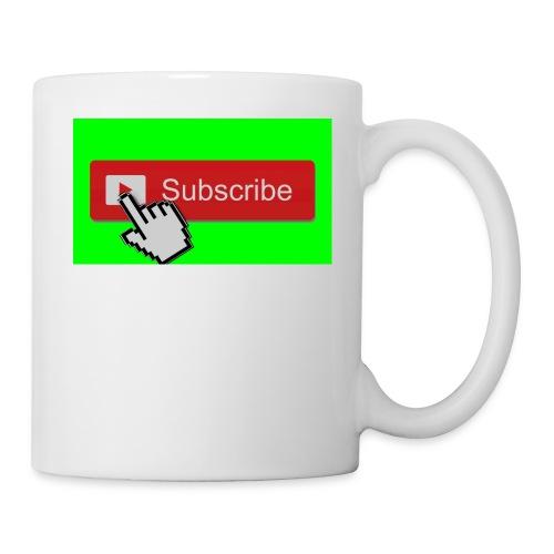 steve lopez santo - Coffee/Tea Mug