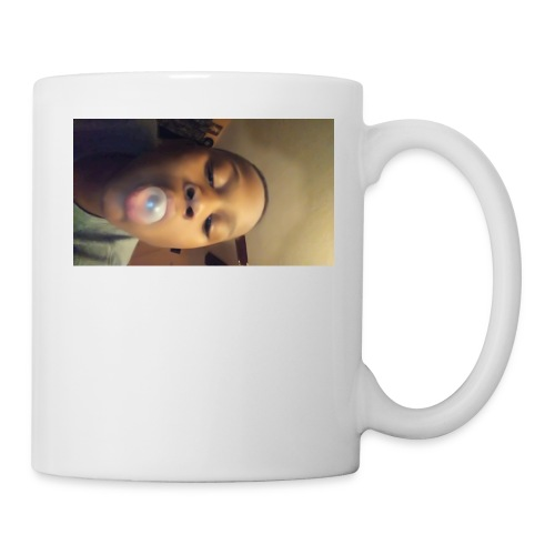 Darius - Coffee/Tea Mug