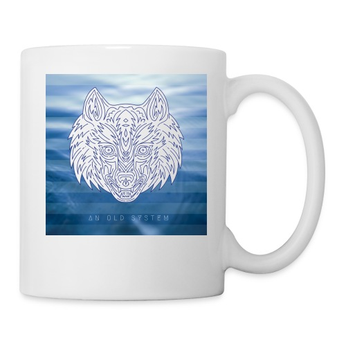 An Old System Album Cover - Coffee/Tea Mug