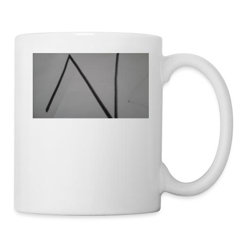 The n team - Coffee/Tea Mug