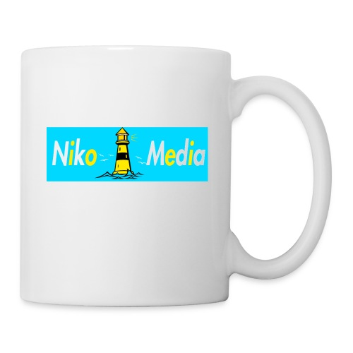 Niko Media T-shirts/Hoodies/CrewNecks - Coffee/Tea Mug