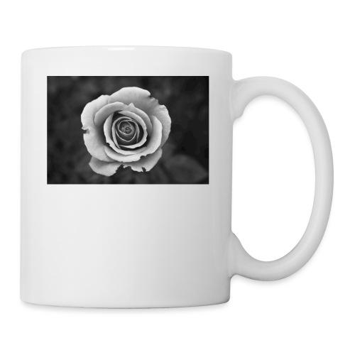 dark rose - Coffee/Tea Mug