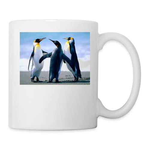 Penguins - Coffee/Tea Mug