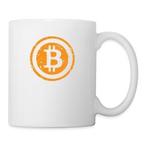 Bitcoin Worldwide Crypto Currency - Coffee/Tea Mug