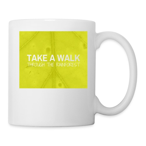 Take a Walk - Coffee/Tea Mug