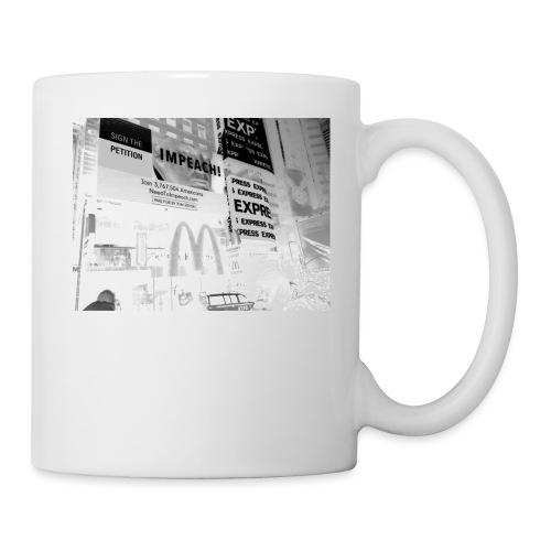Impeach! - Coffee/Tea Mug