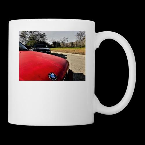 Speed - Coffee/Tea Mug