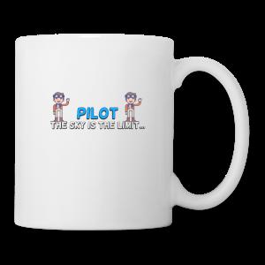 Pilot - Coffee/Tea Mug