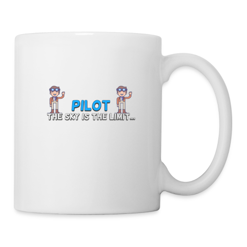 Pilot - Coffee/Tea Mug
