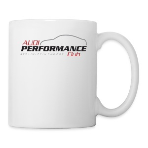 Audi Cars - Coffee/Tea Mug