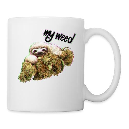 My Weed - Coffee/Tea Mug