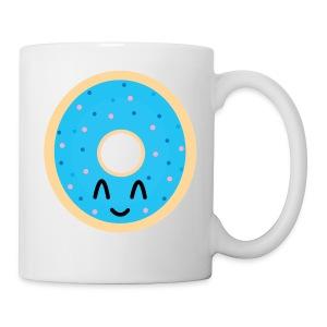 donut time - Coffee/Tea Mug