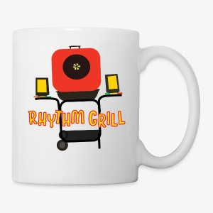 Rhythm Grill - Coffee/Tea Mug