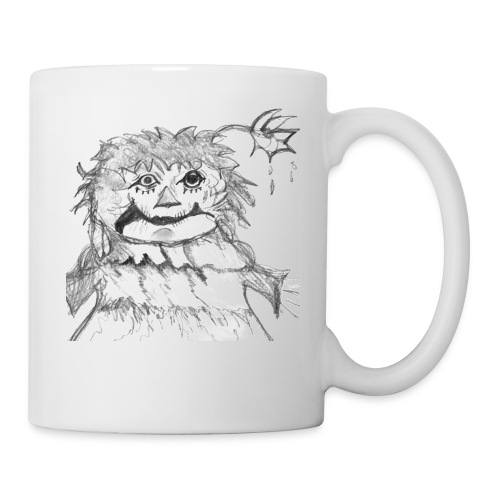 Rattly Ann - Coffee/Tea Mug