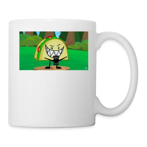EVIL TACO ha - Coffee/Tea Mug