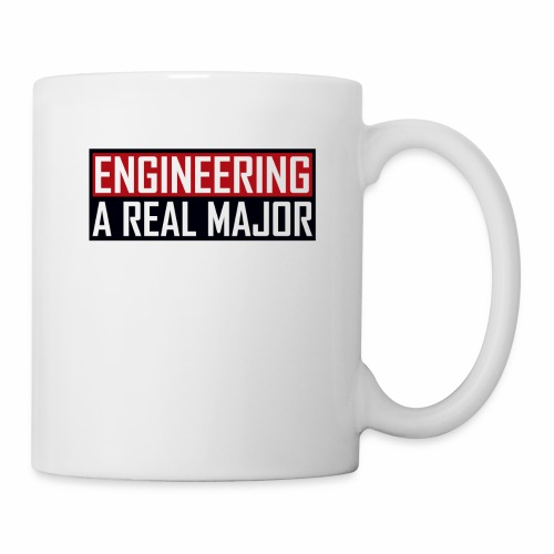 Engineering T-Shirts and Apparel - Coffee/Tea Mug