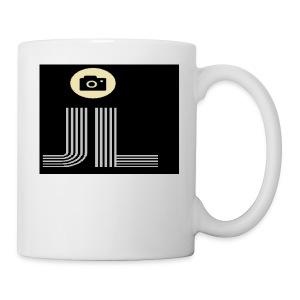 my brand/logo - Coffee/Tea Mug