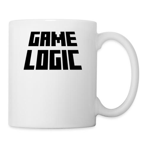 Game Logic Logo - Coffee/Tea Mug