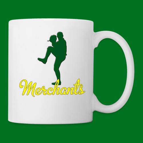 Merchant Pitcher - Coffee/Tea Mug