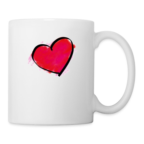 heart 192957 960 720 - Coffee/Tea Mug