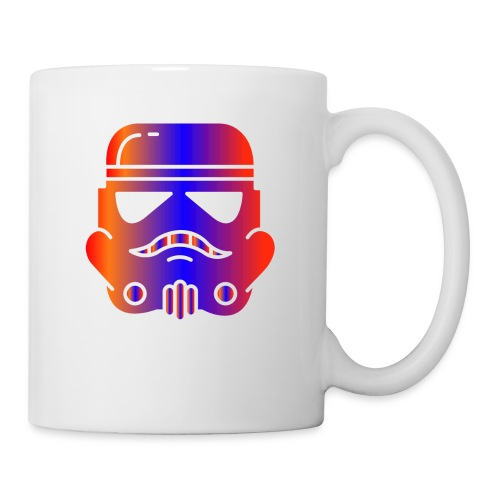 Trooper - Coffee/Tea Mug