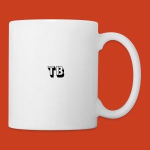 TB - Coffee/Tea Mug