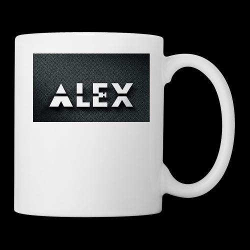 Logo Edition - Coffee/Tea Mug