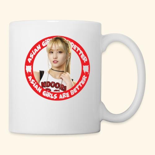 AGAB - Coffee/Tea Mug