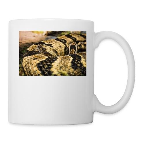 SNAKE B. - Coffee/Tea Mug