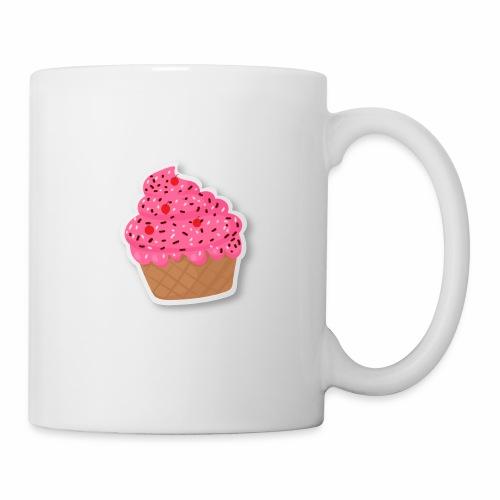 cupcake - Coffee/Tea Mug